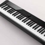 PIANO DIGITAL PX – S 1000 BK CASIO SIN MUEBLE TC4042